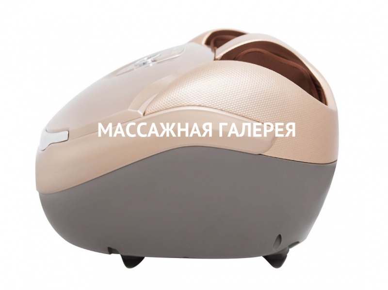 Массажер для ног Hansun Footure FC8901 Gold (золотой)