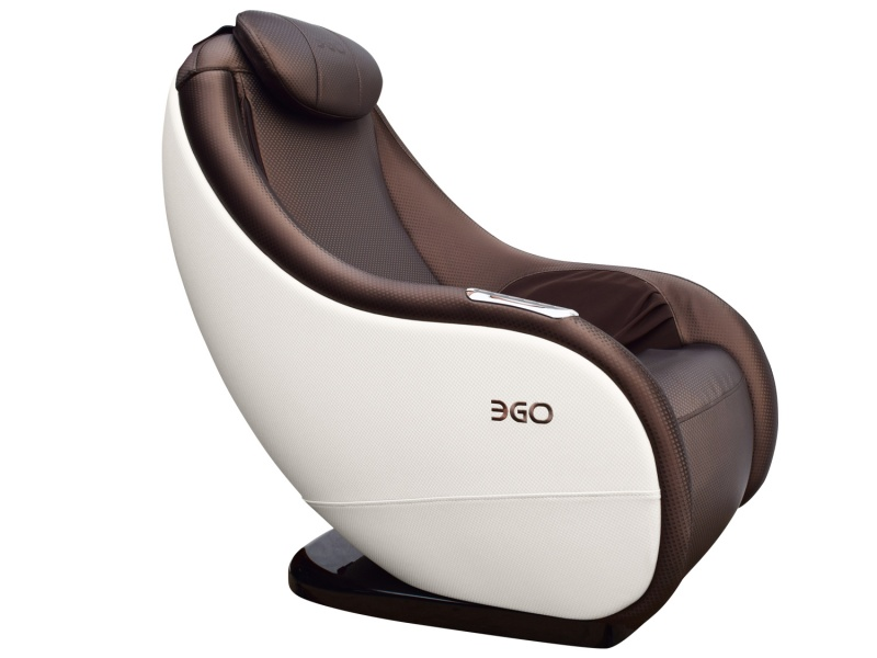 Массажное кресло для дома EGO Lounge Chair EG8801