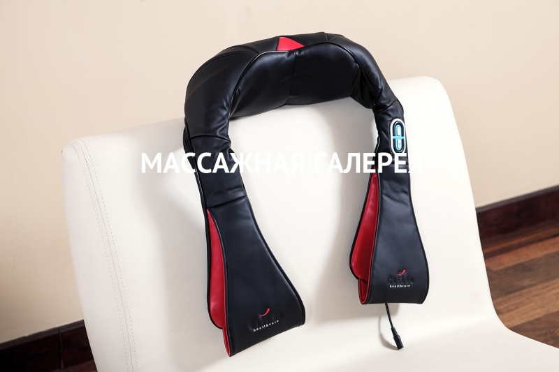 Массажер для шеи Neck Massager 2